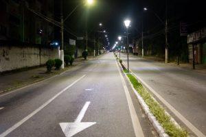 """Programa 'Terê LED"""": mais 1500 lâmpadas de LED começam a ser instaladas no município de Teresópolis"""